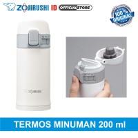 Termos Minuman 200 ml ZOJIRUSHI SM-PC20