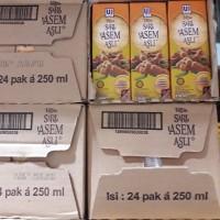 Ultra Jaya Sari Asem Asli Minuman [250 mL/1Dus/24pcs]