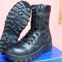 sepatu tactical bates import sepatu outdoor sepatu militer TNI RLS