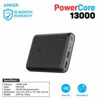 PowerBank Anker PowerCore 13000 mAh White - A1215