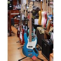 Fender Standard Jazz Bass Lake Placid Blue – PF