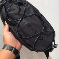 TAS CONVERSE SWAP OUT SLING (U)BLACK,CON17263-A01