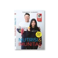 Nutrisi & Imunitas - Yohanes Sunardi (IND)