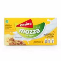 (Harvest) Keju Mozzarella 165gram