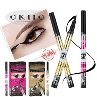 QICIY WATERPROOF EYELINER 48H QY11000-01 RED EDITION