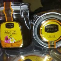 madu terlaris al shifa 1kg original