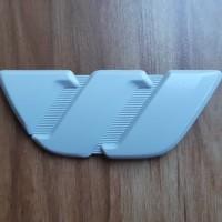 Emblem Logo Kap Mesin Toyota Wish (finish surfacer)