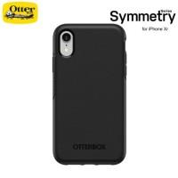 OTTERBOX Original Symmetry for iPhone Xr - Black