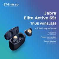 Jabra Elite Active 65t / Elite 65t Active Wireless Sport - Copper Blue