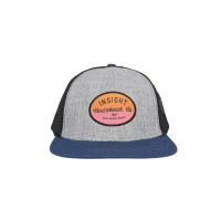 Insight Topi Navy Sunset Trucker Planet Surf