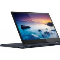 Terlaris ! Laptop Lenovo IdeaPad C340 - 14IWL i3-10110U 8GB 512GB 14