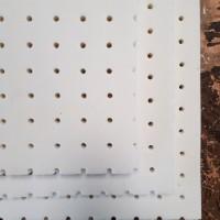 Busa natural latex lateks kasur jok motor sofa 100x200x2.5cm part