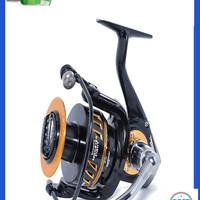 Reel Pancing Spinning Maguro Tournament untuk mancing di laut pilih