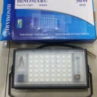 LED torch lampu sorot lampu taman led HiNOMARU 50W grab it fast