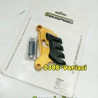 Cover kaliper ADV 150 tutup kaliper pcx 150 pelindung caliper cnc