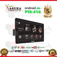Asuka PTA-310 Android Universal Head Unit Double din Tape Audio Vide