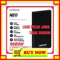 IO796 Powerbank Delcell Neo 10000mah Original Garansi Resmi 1 Tahun