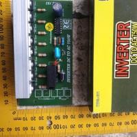 kit inverter dc to ac 750 watt pengubah arus listrik dc ke ac ane