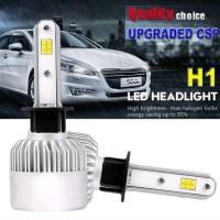 Lampu LED H1 New CSP Chips