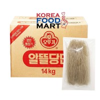 (REPACKING) DANGMYUN DANGMYEON 300 g / SOHUN UBI / BIHUN KOREA JAPCHAE