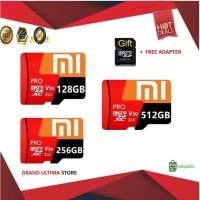 MIcro SD Xiaomi PRO 128 GB 256 GB 512 GB Kartu Memory SD Card - 128 GB