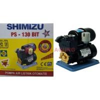 SHIMIZU PS 130 BIT Pompa Air Otomatis Sumur Dangkal Small Pressure