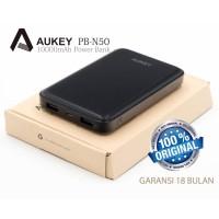 Powerbank Aukey PB-N50 Original 10000mAh