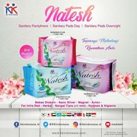 Pembalut Kesehatan Natesh Set