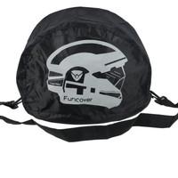 B72 Sarung Helm anti air Cover Helm Tas Helm Funcover Helmet Universal