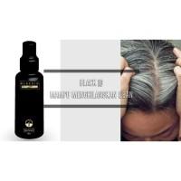 BLACKID Serum Penguat Penumbuh Rambut Botak / Obat Anti Uban (BPOM)