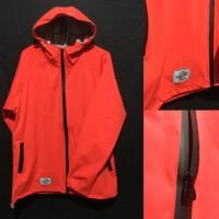 jaket gunung waterproof anti air