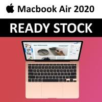 Apple MacBook Air 2020 13.3'' 256GB Up to 3.2GHz MWTJ2 MWTK2 MWTL2 - GOLD