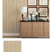 Wallpaper dinding vinyl premium bertekstur wallpro 5