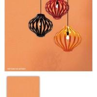 Wallpaper dinding vinyl premium bertekstur Wallpro 8