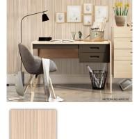 Wallpaper dinding vinyl premium bertekstur Wall pro 1
