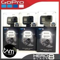 Go pro hero black 8
