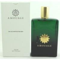 parfum amouge epic for man EDP tester 100ml