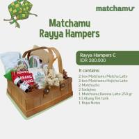 Matchamu Rayya Hampers C