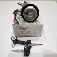 Kunci Kontak Assy Key set Minda Motor Yamaha Mio J