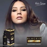 Herbal Obat Uban & Rontok Alami BLACKID Hair Serum (BPOM)