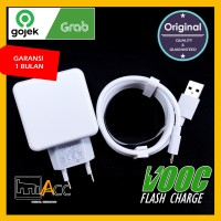 CHARGER OPPO VOOC R15 R11 REALME 3 PRO FLASH CHARGING ORIGINAL AK-R15