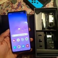 Samsung Galaxy S10 SNAPDRAGON + BONUS