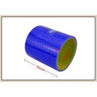 SILICONE HOSE 3 INCH 4 PLY 76MM