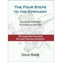 The Four Steps to the Epiphany [2nd ed.] Steve Blank 2013 K&S Ra