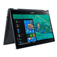 Acer Spin 5 (SP513-53N) Intel Core i7-8565U 16GB 512GB SSD Win10Home