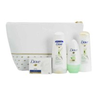 Dove Beauty Travel Pack (Free Exclusive Pouch) - Limited Edition