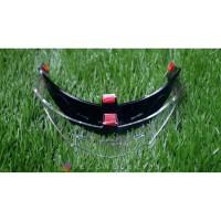 Spoiler Helm KYT RC7 Custom Bahan Acrilic