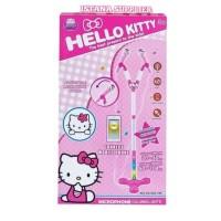 Mainan Edukasi Anak Anak Microphone Musik karoke Lagu Keluarga