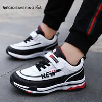 Sepatu Sneakers Anak Gio Saverino XAVIER Sepatu Sport Anak