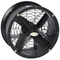 """Drum Fan Standard 20"""" 220V 380V Industrial Fan 1Phase 3Phase"""